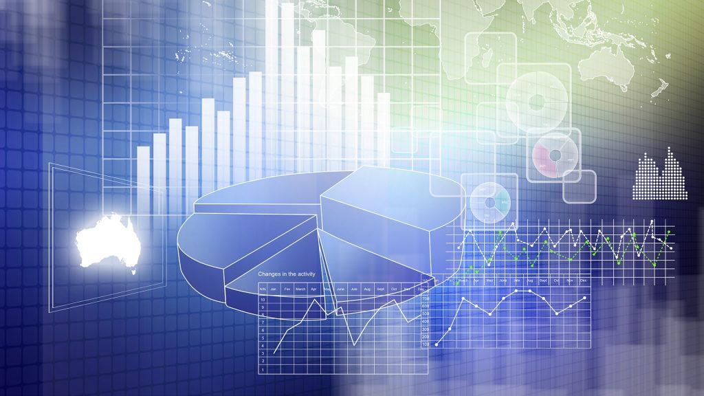 content marketing data & graphs